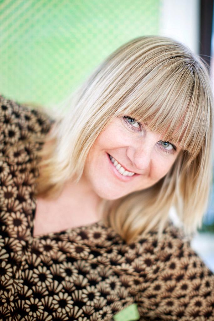 Anna Eriksson, Foto: Emelie Asplund