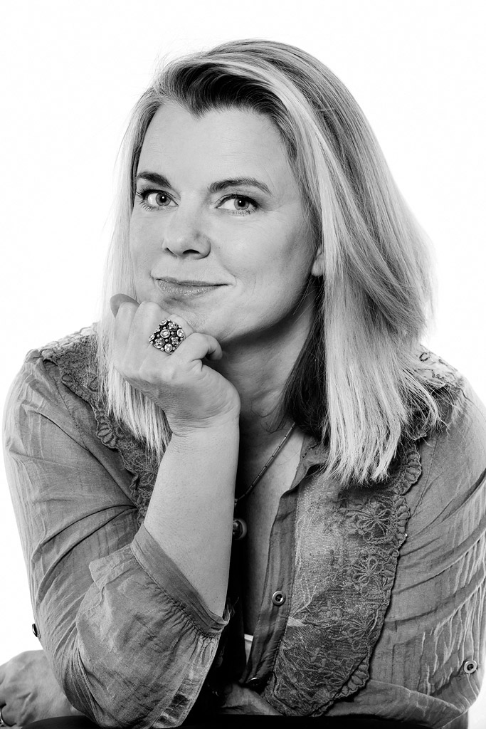 Carin Hjulström, Foto: Emelie Asplund